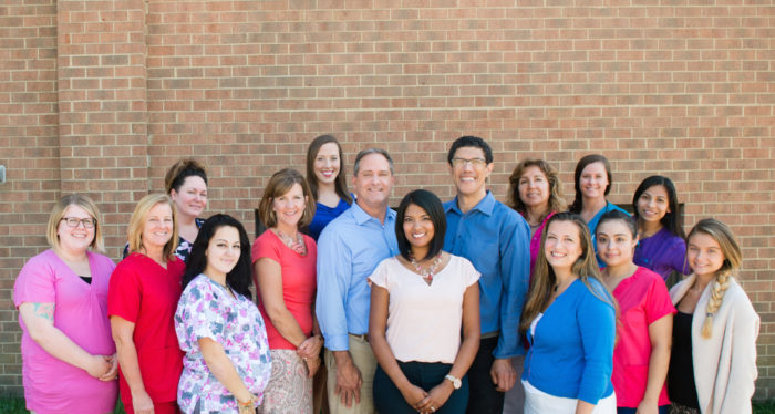 Meet the Team - Annapolis, Maryland pediatricians